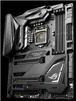 ASUS MB Sc LGA1151 MAXIMUS IX CODE, Intel Z270, 4xDDR4, VGA, Wi-Fi