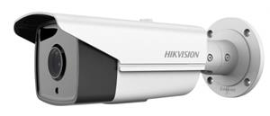 Hikvision IP bullet kamera - DS-2CD2T52-I5/6 , 5MP, 2560 × 1920, 20fps, IP66, 50m IR, IRcut, obj. 6mm, PoE