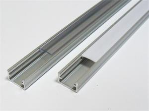 HLINÍKOVÝ profil pro led pásky 4687df46b1