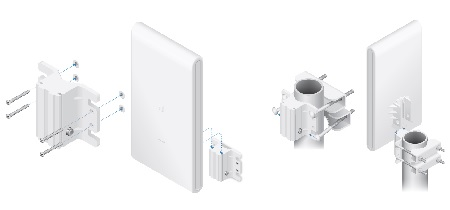 UBNT UniFi AP, AC Mesh Pro | Discomp - networking solutions