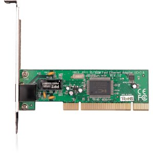 Tp Link Tf 3200 Sitova Karta Pci 10 100mbps Discomp Networking