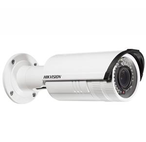Hikvision IP bullet kamera - DS-2CD2652F-IZS , 5MP, 2560 × 1920, 20fps, IP66, 30m IR, IRcut, obj. 2.8-12mm -motor, audio