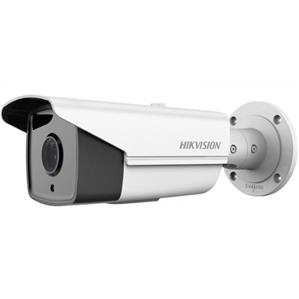 Hikvision IP bullet kamera - DS-2CD2T52-I5/4 , 5MP, 2560 × 1920, 20fps, IP66, 50m IR, IRcut, obj. 4mm, PoE