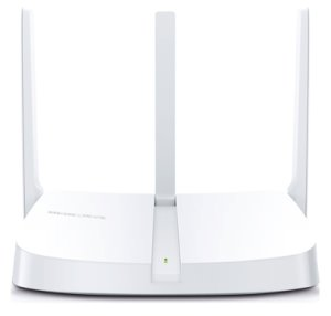 MERCUSYS MW305R Wi-Fi Router, 300Mbps | Discomp - networking