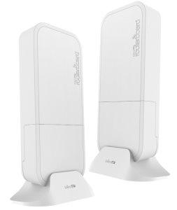 MikroTik RBwAPG-60adkit, Wireless Wire, 60GHz, L3, kompletní