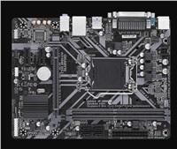 GIGABYTE MB Sc LGA1151 H310M DS2, Intel H310, 2xDDR4, VGA
