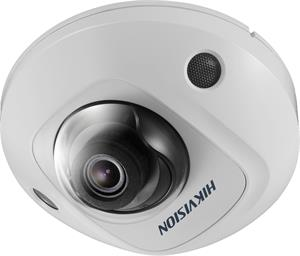 Hikvision IP mini dome kamera - DS-2CD2523G0-IS/28, 2MP