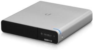 UBNT UniFi Cloud Key, G2+, 1TB HDD | Discomp - networking