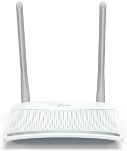 TP-Link TL-WR820N WiFi Router | Discomp - networking solutions