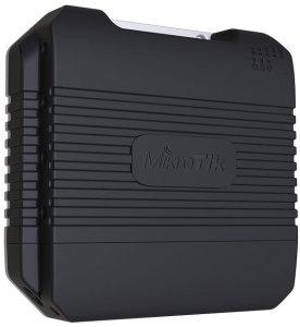 MikroTik RouterBOARD RBLtAP-2HnD, LtAP, ROS L4   Discomp