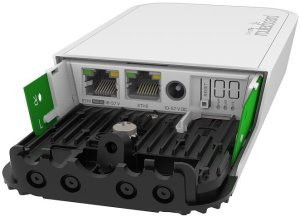 MikroTik RouterBOARD RBwAPGR-5HacD2HnD&R11e-LTE, wAP ac LTE