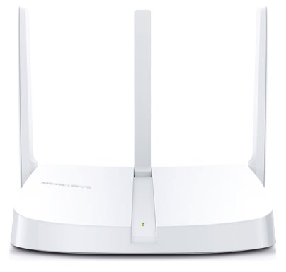 MERCUSYS MW305R Wi-Fi Router, 300Mbps | Discomp - networking solutions