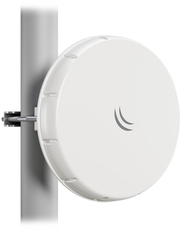 MikroTik nRAYG-60adpair, Wireless Wire nRAY, 60GHz, L3, complete link | Discomp - networking solutions
