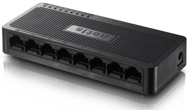 netis ST3108S 8-Port Fast Ethernet Switch