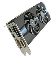 SAPPHIRE VGA ATI Radeon R9 270X 2GB GDDR5 VAPOR-X (Overclock