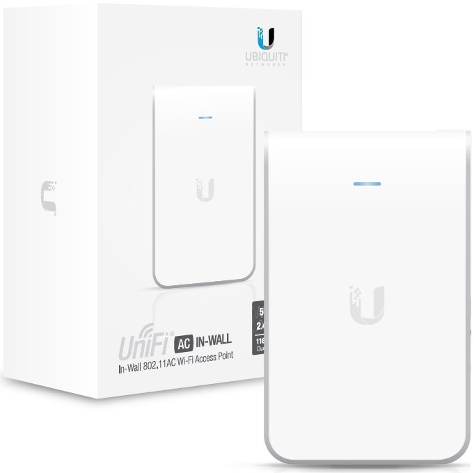 Ubnt Unifi Ap Ac In Wall Discomp Networking Solutions
