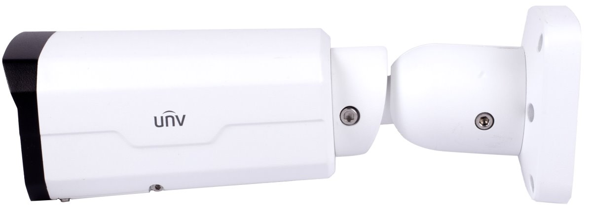 UNV IP bullet kamera - IPC2324EBR-DPZ28, 4MP, 2 8-12mm, 30m